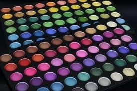 maquillaje de templarios variedad