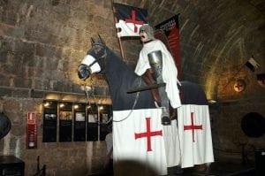 Es Cierto Que Existen Los Caballeros Templarios En La Actualidad De Templarios