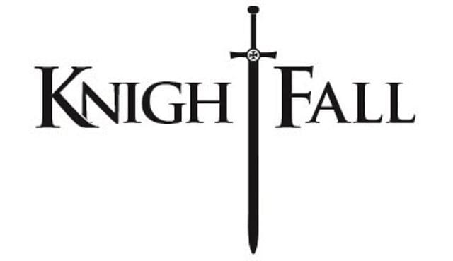 Series de templarios Knightfall