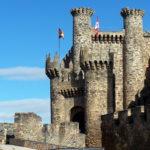 Los castillos templarios más imponentes de España